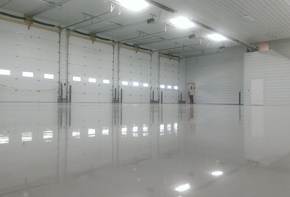 Garage Floor Epoxy Best Garage Floor Epoxy Coating Corona