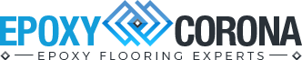 Epoxy Flooring Corona Logo