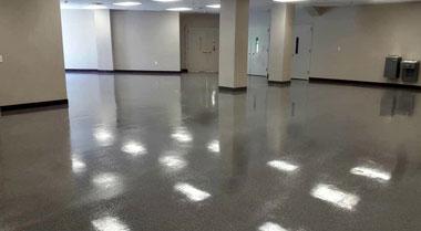 Epoxy Floor Coating Corona