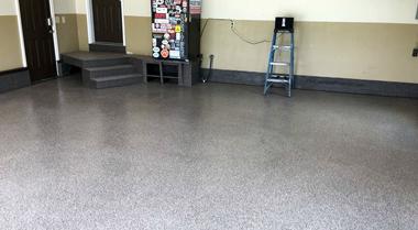 Garage Floor Riverside