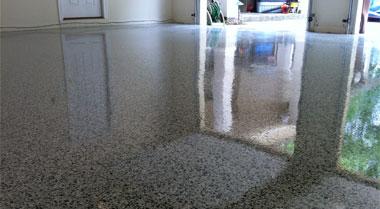 Epoxy Coatings For Concrete Floors